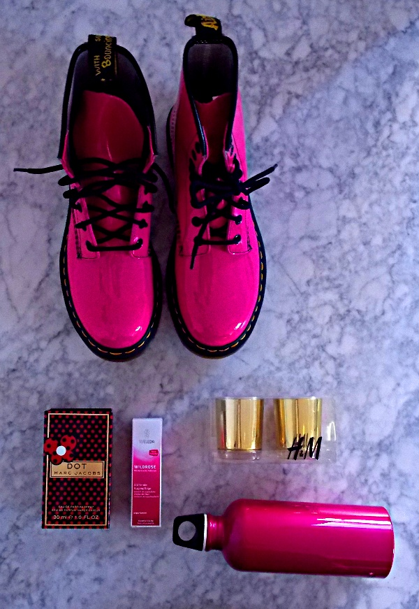 New-in-Haul-January-Pink-Boots-Sigg