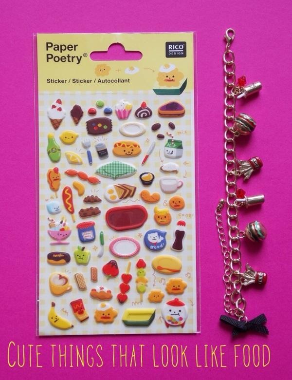 Foody-Things-I-Love