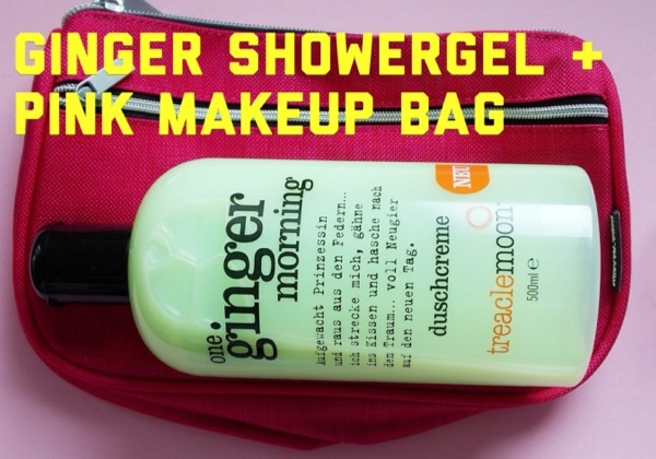 Ginger-showergel-ikea-makeupbag