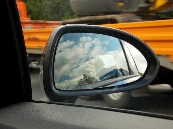 Hive-Car-Mirror