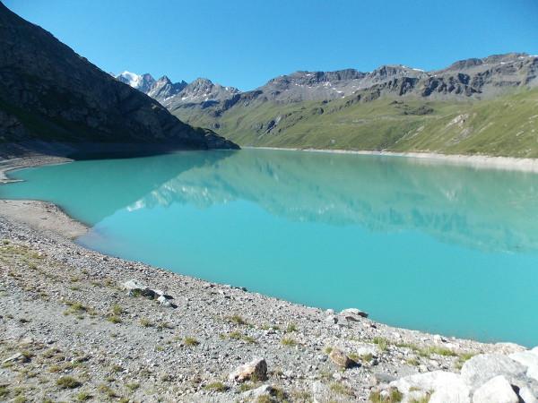 Lac-de-moiry