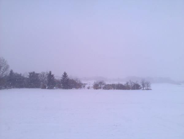 2013-Schnee