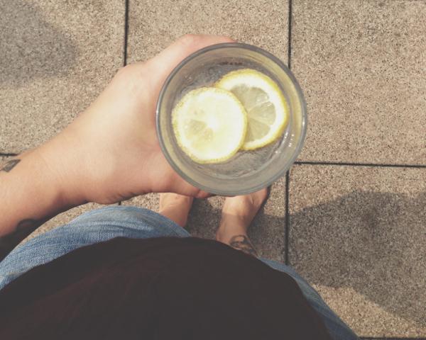 Dienstag Wasser