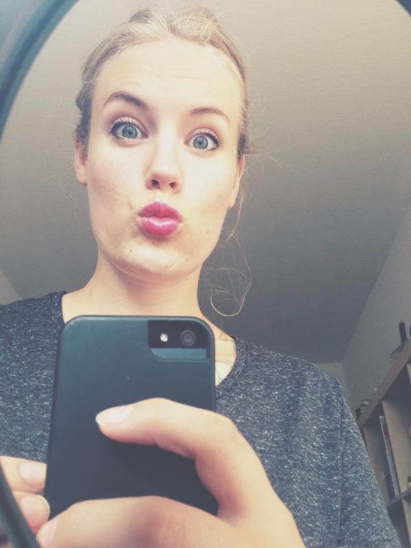 Montag Lippenstift