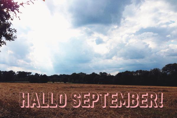 Hallo-September