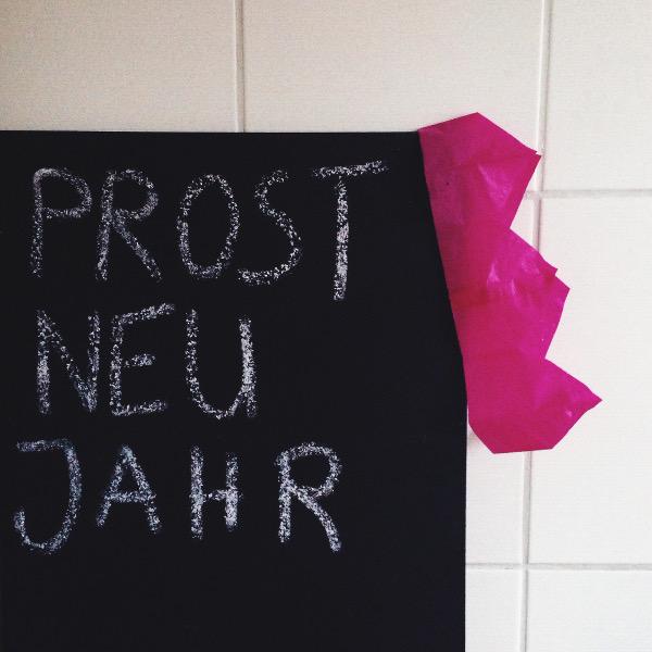 Prost-Neujahr