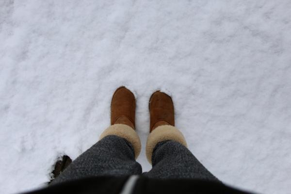 Sieben-Lieben-Schnee