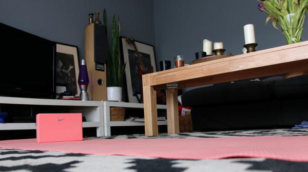 Sieben-Lieben-Yogamatte-Nike