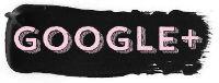 Je suis Huck auf Google+