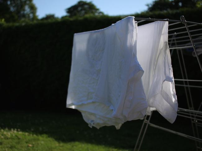 Frische-Wäsche
