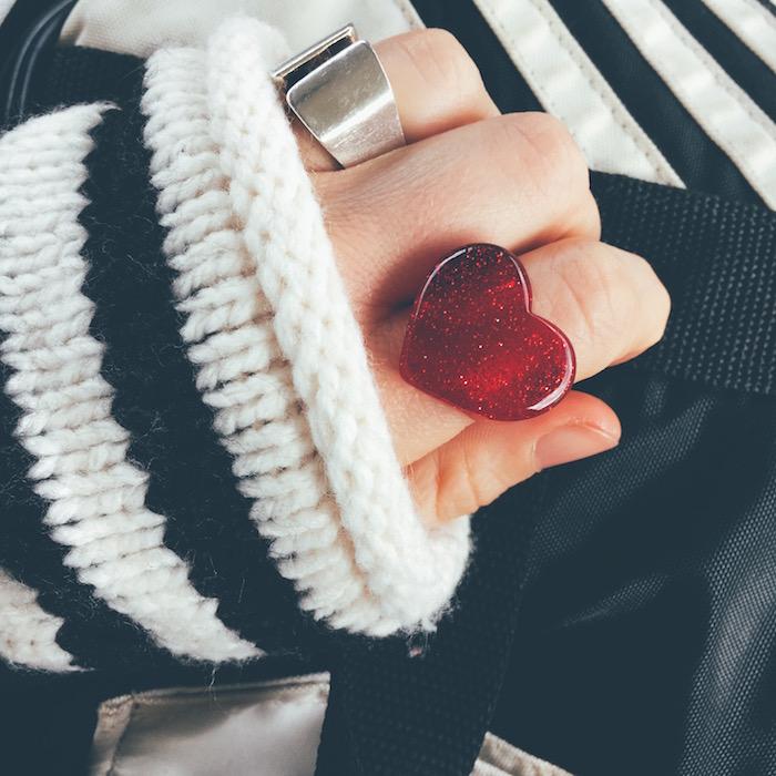 Mit Kleinigkeiten gegen den Winterblues