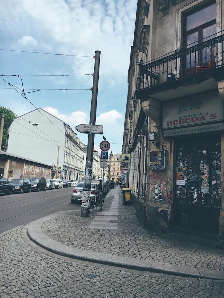 Hebedas Dresden