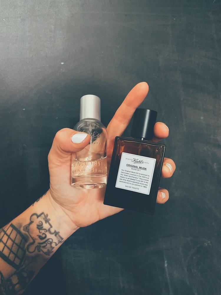 Parfüms von Kiehl's